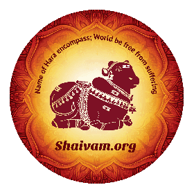 shaivam logo