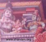 Picture of Ganesh, shiva