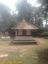 Shiva temple Backside, Arameri, Kodagu (Coorg) Dt