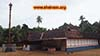 Mahadevar temple, Acheshwaram, Thrissur (Thirusivaperur) District
