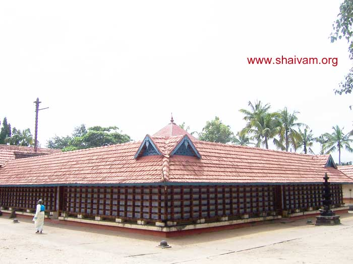 pattinikkad temple