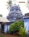 Shiva temple, Thirukkadukkai