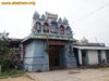 Nangavaram Shiva temple's Entrance