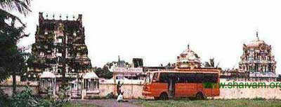 Tiruthinainagar temple